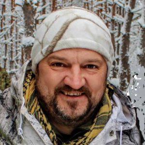 Степанов Олег
